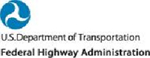 U.S. Department of Transportation—FHWA Logo