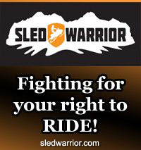 Sled Warrior